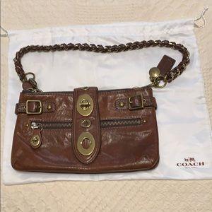 Coach Limited Edition Legacy Bridgit purse #11622